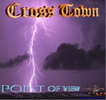 POINT OF VIEW by CrossTown Band NEW national release on Alethea Records 2009
